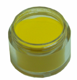 Yellow acrylic powder 4g /017/